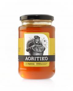 Griechischer Waldhonig aus Kreta 450 g