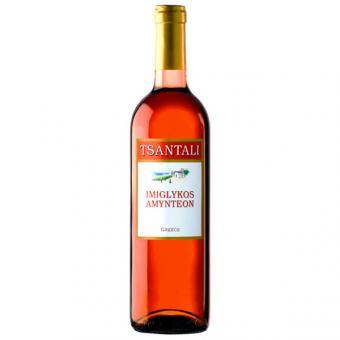 Imiglikos rosé - lieblich 0,75 l
