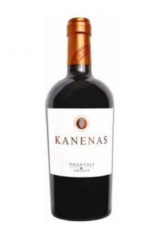 Kanenas Rotwein 0,75 l - 2009
