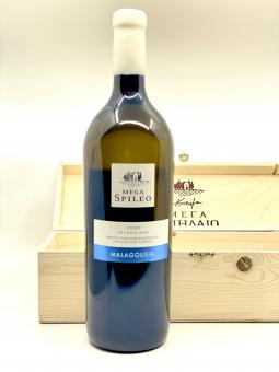 MEGA SPILEO Magnum 1,5L Weißwein
