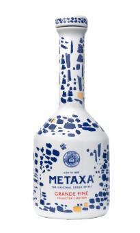 Metaxa Grande Fine Keramik 0,7 l