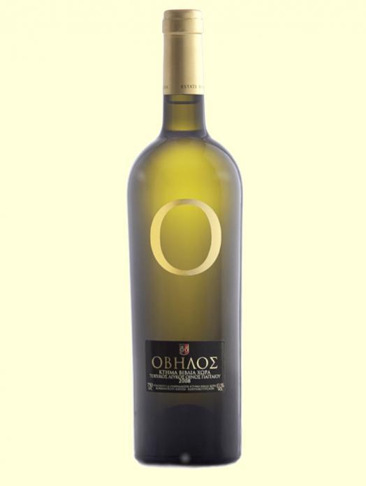 Ovilos weiß trocken 0,75 l - 2015