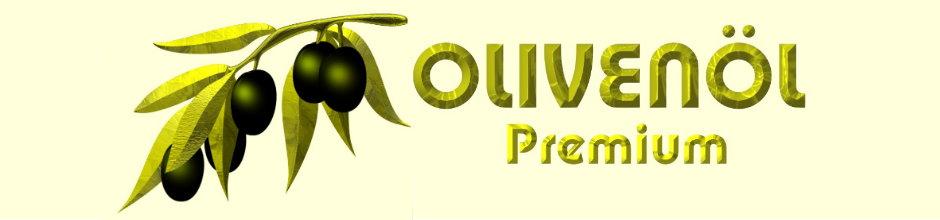 Olivenoel Premium
